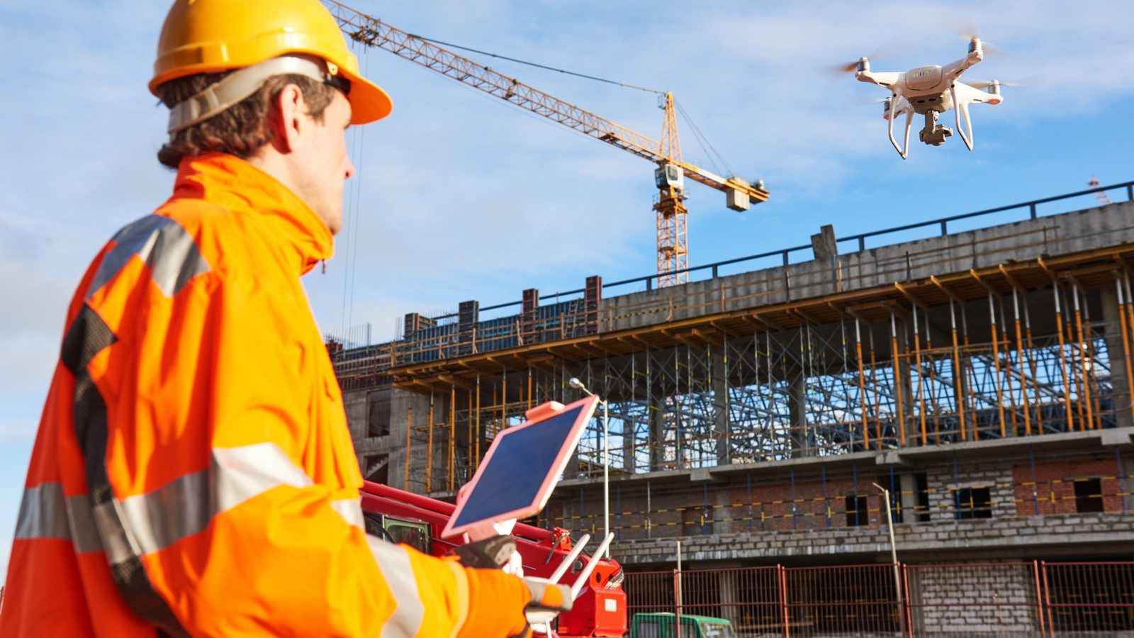 Almedalen – Digitalisering av samhällsbyggnads- sektorn