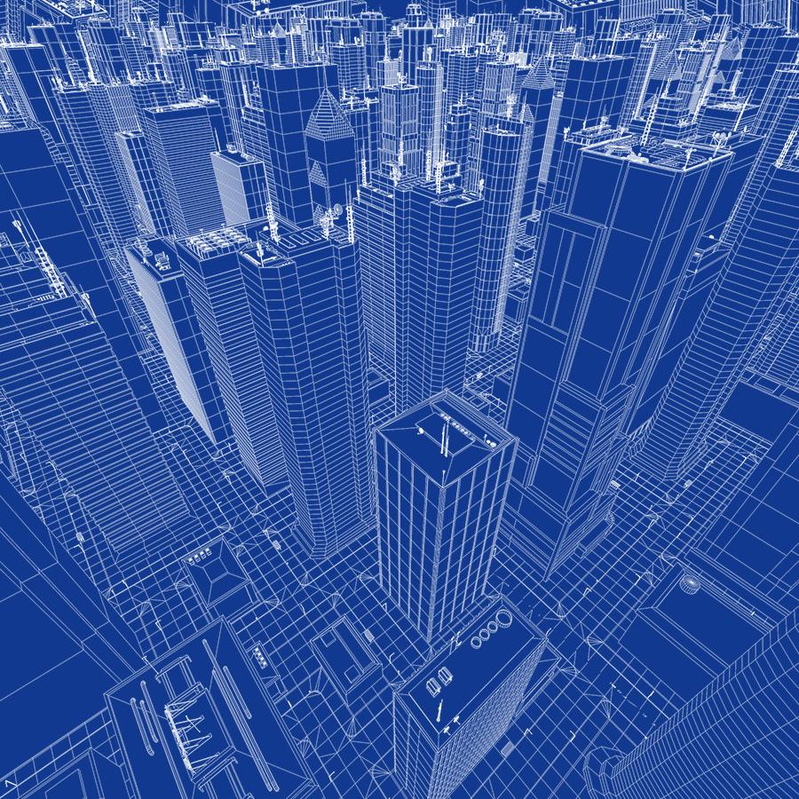 Hur ska byggbranschen ta det digitala klivet in i framtiden?