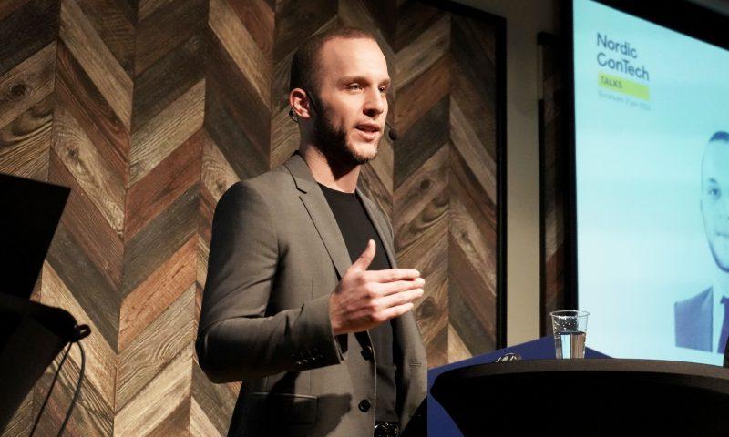 Jed Klebanow pratar modulärt byggande