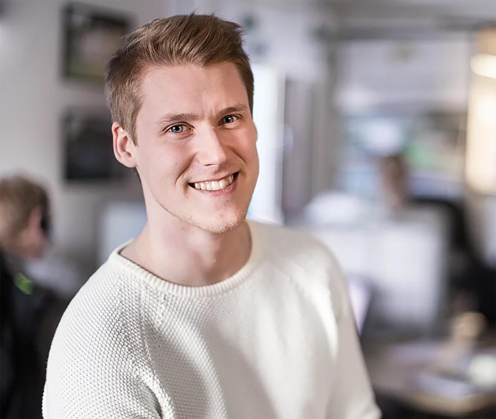 Samuel Holmstrom Lundkvist Trä