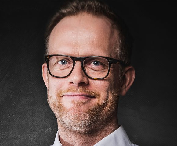 Anders Vikmyr