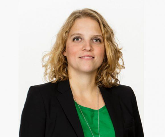 Anne Graaf