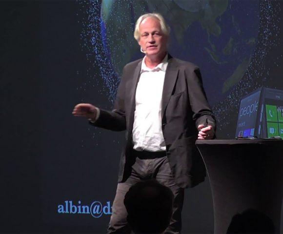 Lars Albinsson