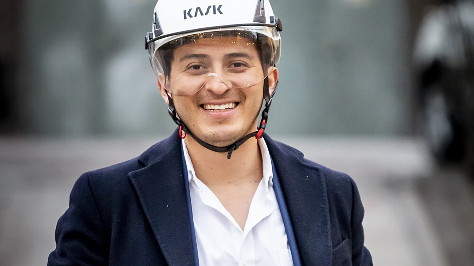 Xavier Leon
