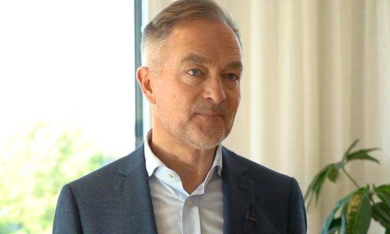Tommy Börjesson