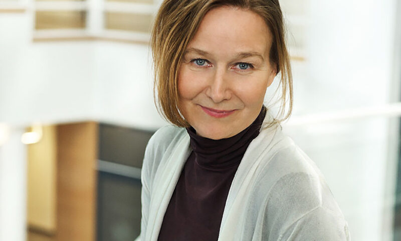 Mia Wahlstein