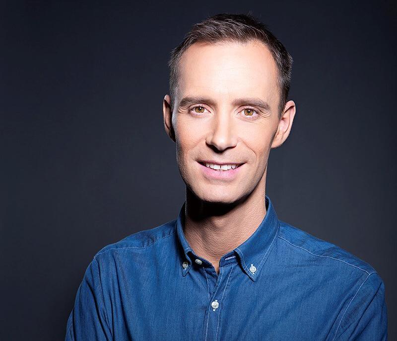 Fredrik Bauer