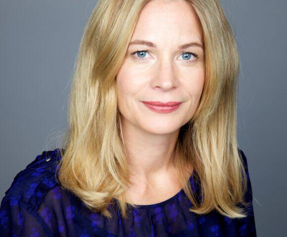 Sara Öhrvall SEB