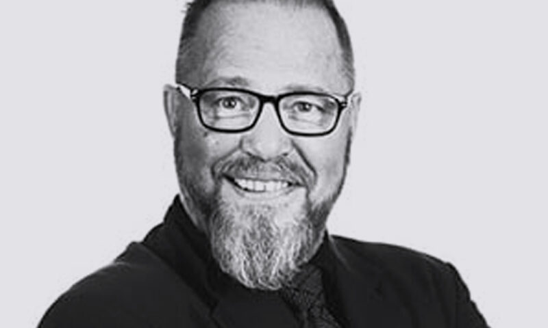 Andrej Silverörn