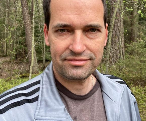 Erik Dotzauer