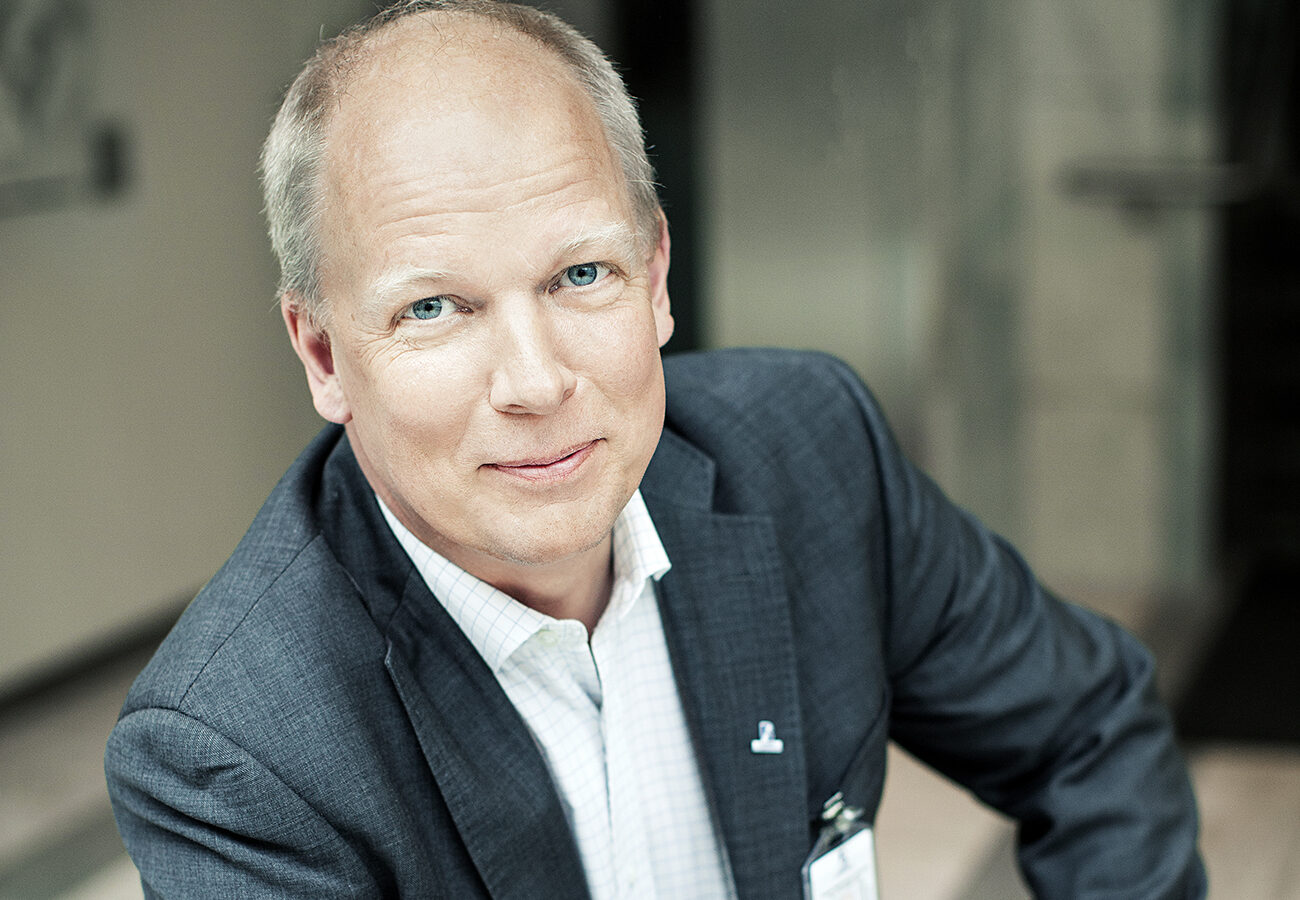 Lars Redzter